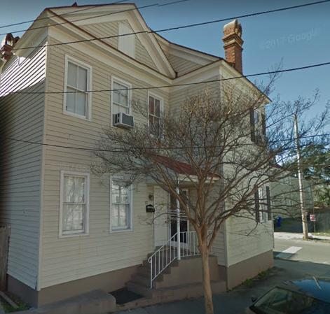 37 Nassau Street Charleston, SC 29403
