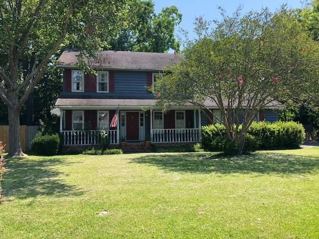 11 Siri Court Charleston, SC 29407