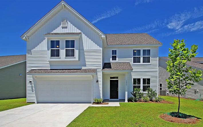 1623 Shady Pine Road Charleston, SC 29414