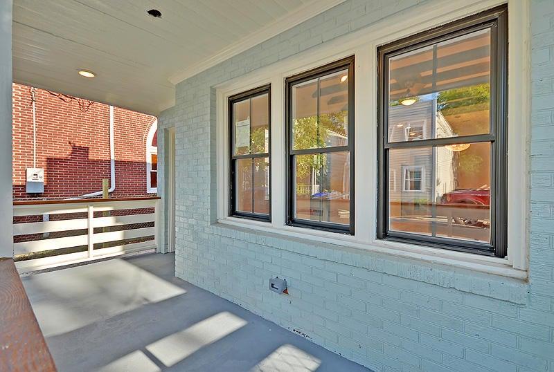 174 Romney Street Charleston, SC 29403