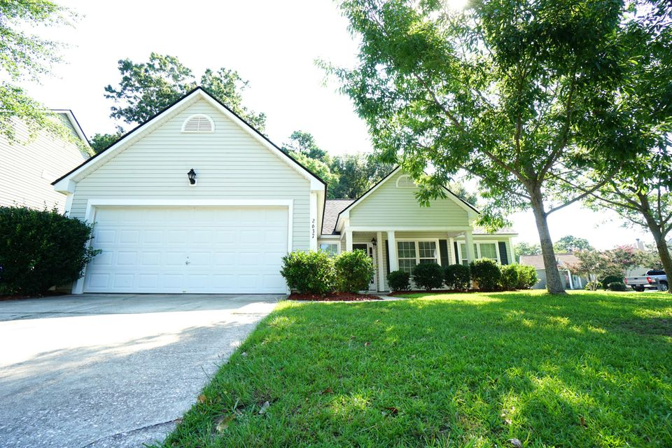 2637 Turben Place Mount Pleasant, SC 29466