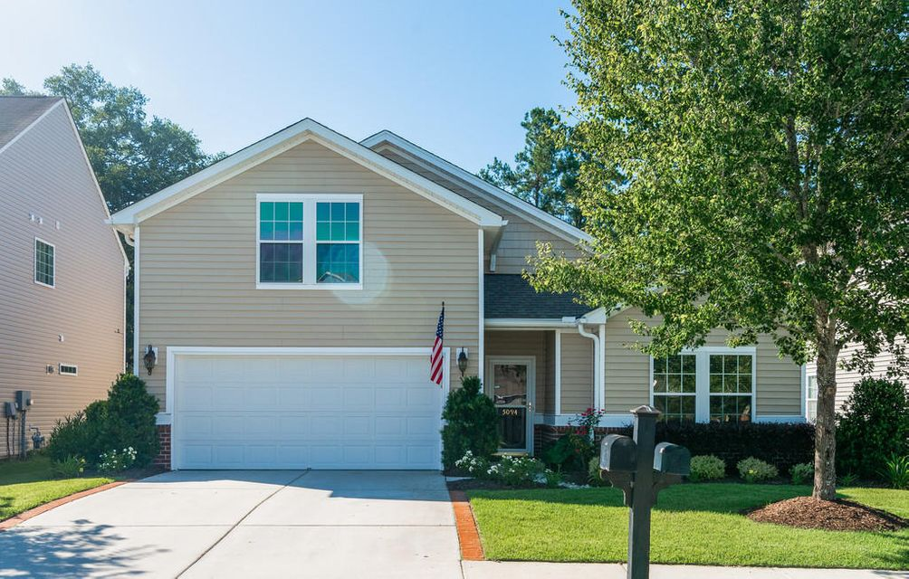 5094 Blair Road Summerville, SC 29483