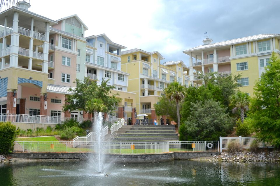 105 Village At Wild Dunes Isle Of Palms, SC 29451