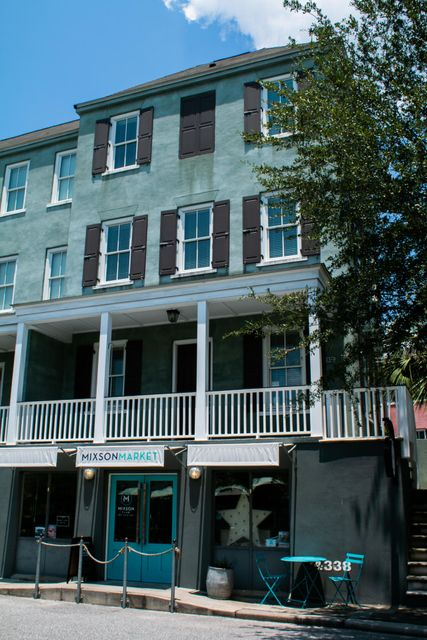 4340 Mccarthy Street North Charleston, SC 29405