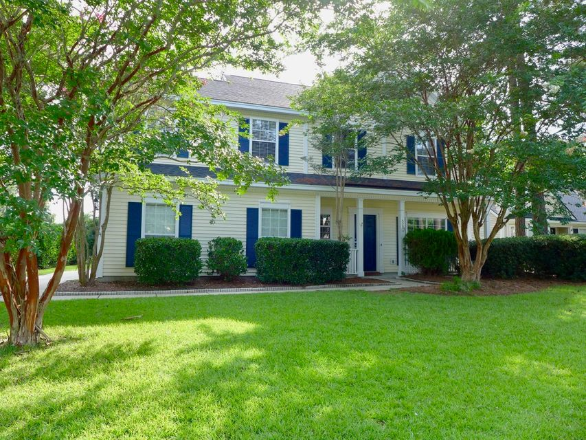520 Pritchards Point Drive Mount Pleasant, SC 29464