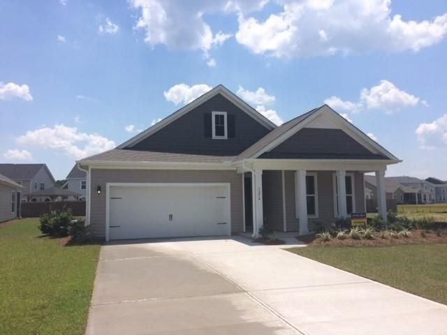1254 Hammrick Lane Johns Island, SC 29455