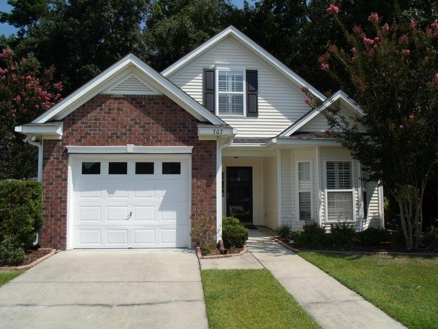 307 Garden Grove Drive Summerville, SC 29485