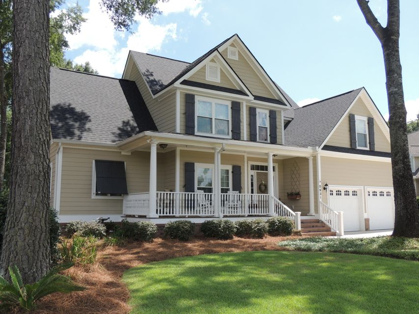 8931 E Fairway Woods Circle North Charleston, SC 29420