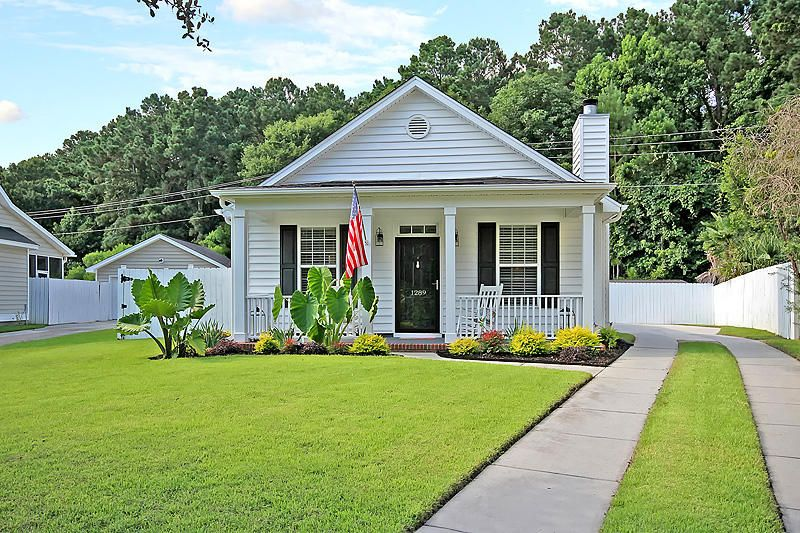 1289 Laurel Park Trail Mount Pleasant, SC 29466