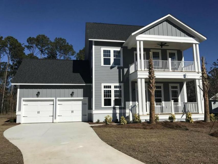 3523 Wilkes Way Mount Pleasant, SC 29466