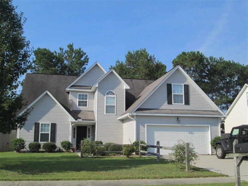 1409 Shore Pine Drive Ladson, SC 29456
