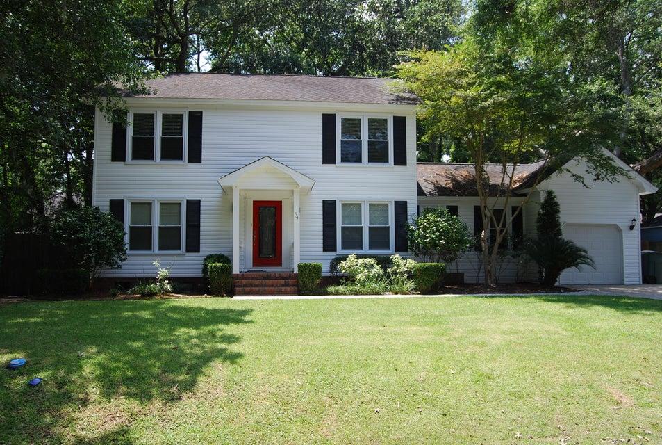 54 Paddlecreek Avenue Charleston, SC 29412