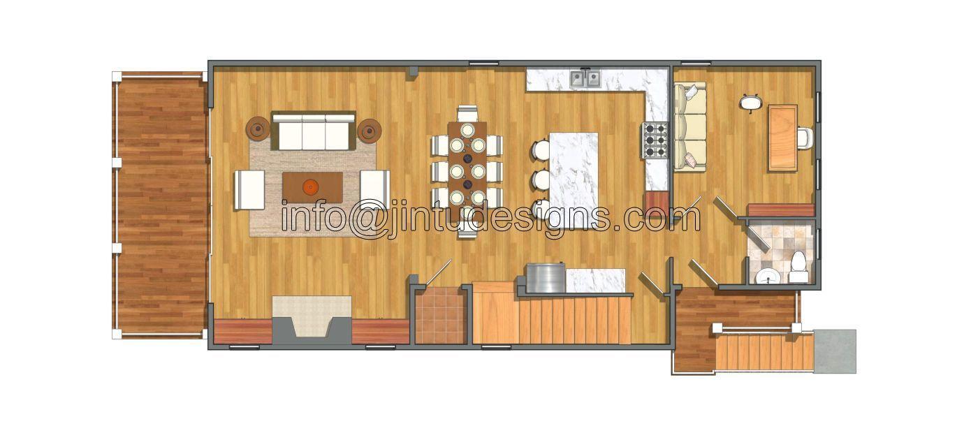 20 Yacht Harbor Court Isle Of Palms, SC 29451