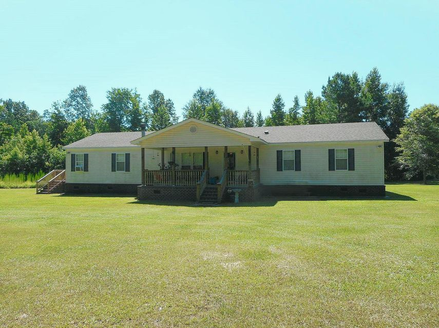 3466 Cross Swamp Road Islandton, SC 29929