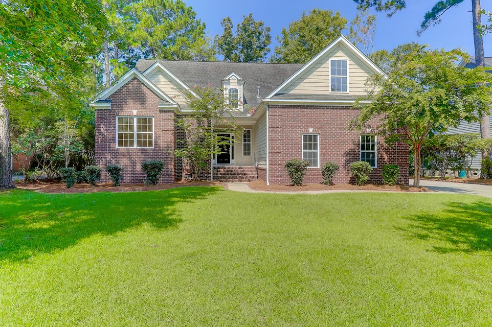 8847 E Fairway Woods Circle North Charleston, SC 29420