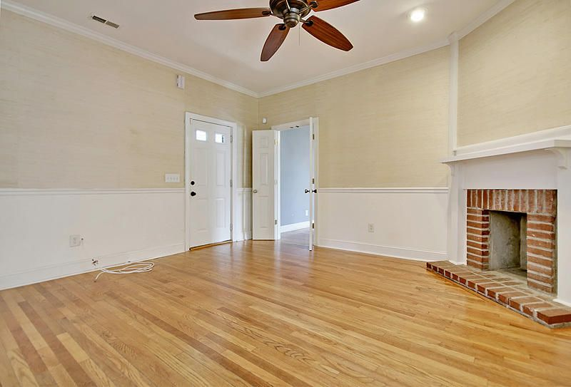 17 Francis Street Charleston, SC 29403