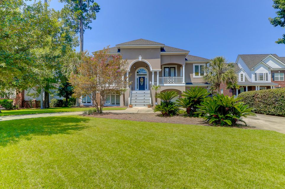 8883 E Fairway Woods Circle North Charleston, SC 29420