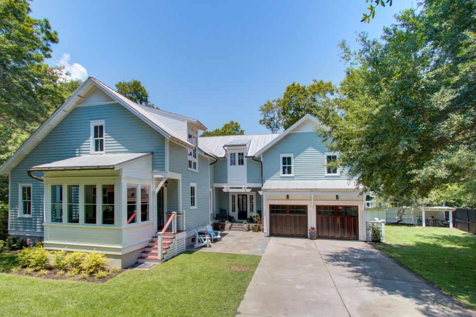 55 Frogmore Road Mount Pleasant, SC 29464