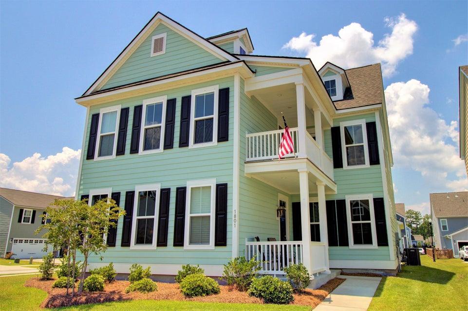 1801 Grovehurst Drive Charleston, SC 29414