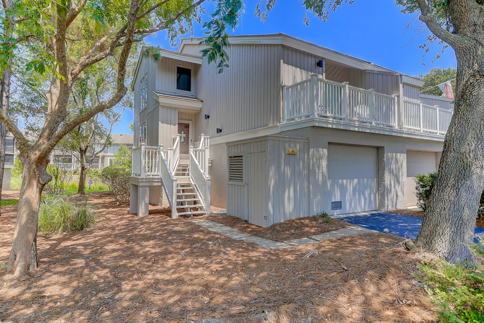 4 Racquet Club Isle Of Palms, SC 29451