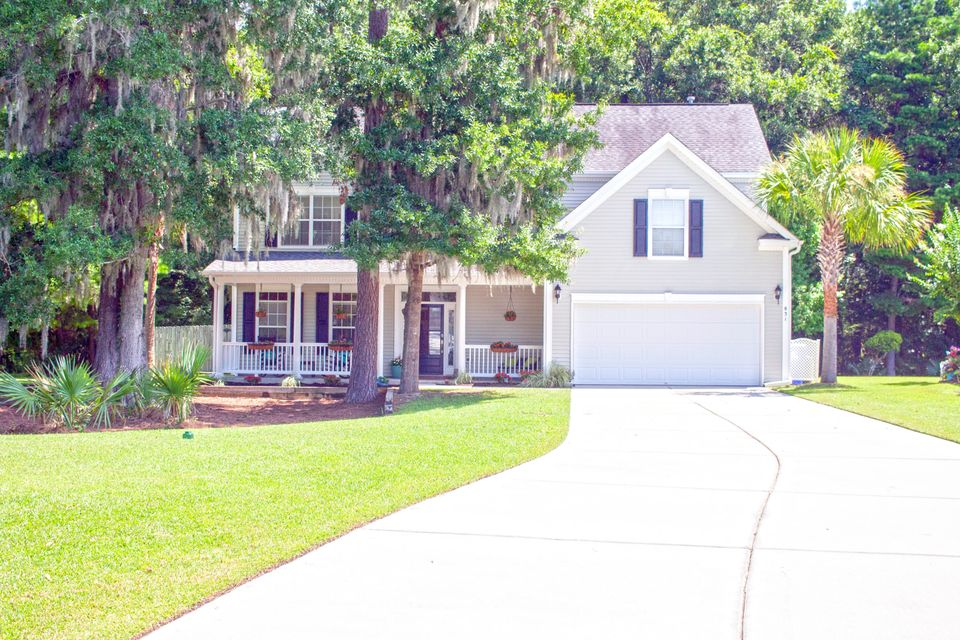 831 Bent Hickory Road Charleston, SC 29414