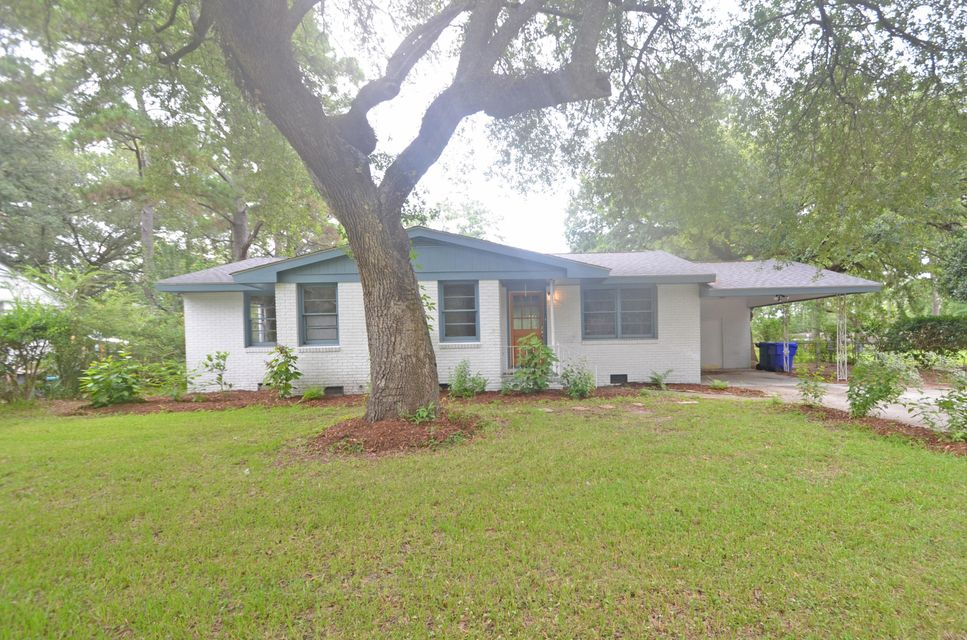 2548 Church Creek Drive Charleston, SC 29413