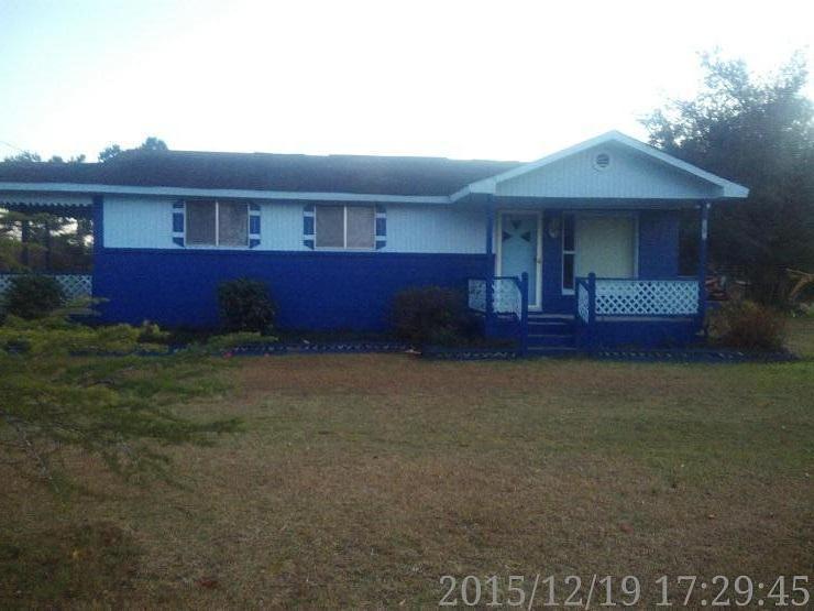 487 Finley Drive Pineville, SC 29468