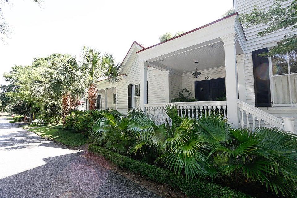 Old Village Homes For Sale - 103 Carr, Mount Pleasant, SC - 33