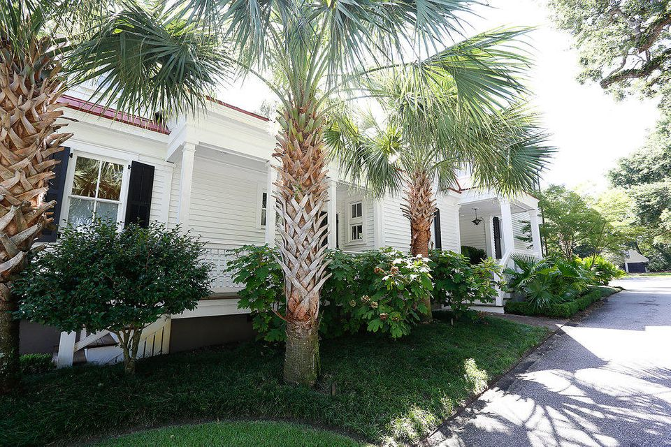 Old Village Homes For Sale - 103 Carr, Mount Pleasant, SC - 36