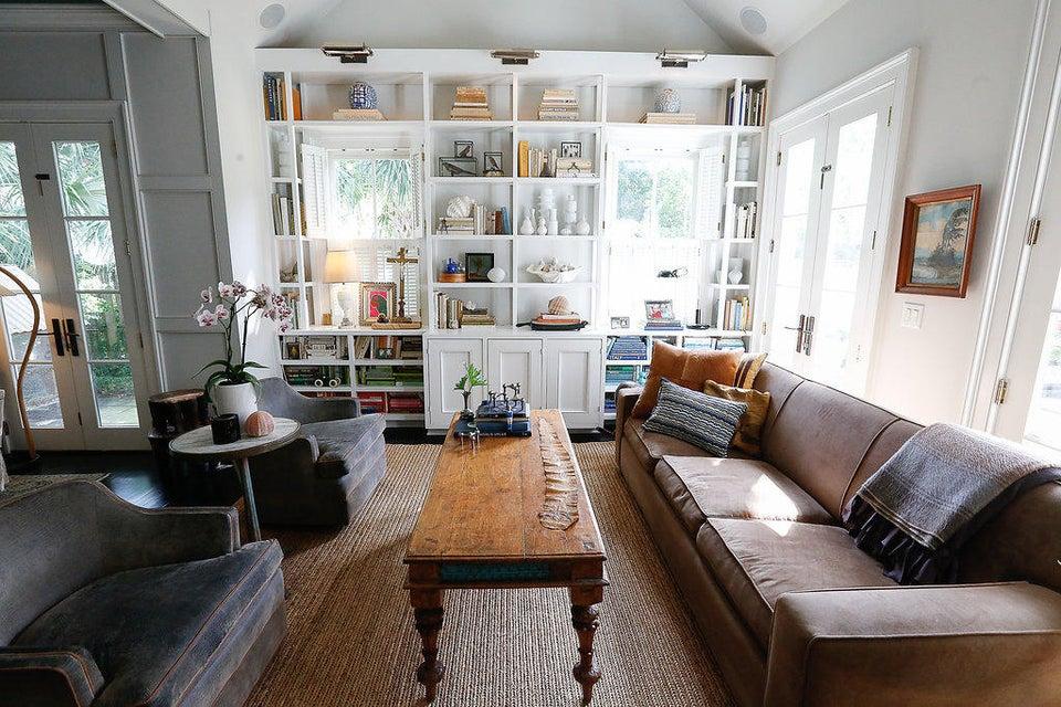Old Village Homes For Sale - 103 Carr, Mount Pleasant, SC - 12