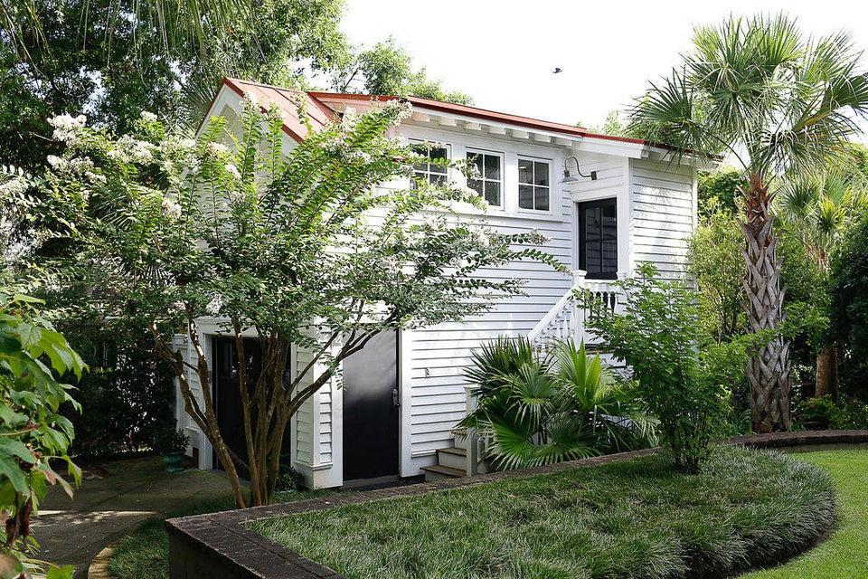 Old Village Homes For Sale - 103 Carr, Mount Pleasant, SC - 26