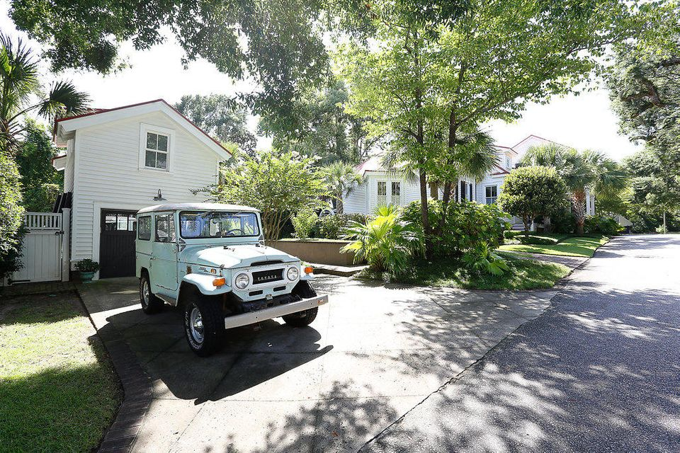 Old Village Homes For Sale - 103 Carr, Mount Pleasant, SC - 25