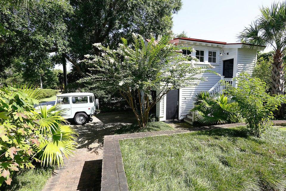 Old Village Homes For Sale - 103 Carr, Mount Pleasant, SC - 21
