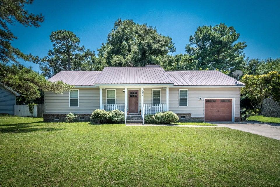 1453 Camp Road Charleston, SC 29412
