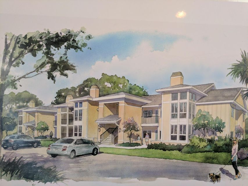 275 Alexandra Drive Mount Pleasant, SC 29464