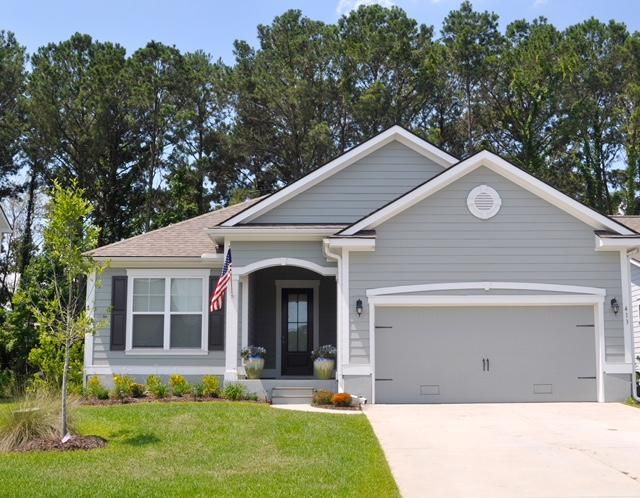 413 Turnstone Street Mount Pleasant, SC 29464