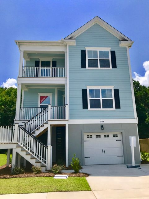 3759 Copahee Sound Drive Mount Pleasant, SC 29466
