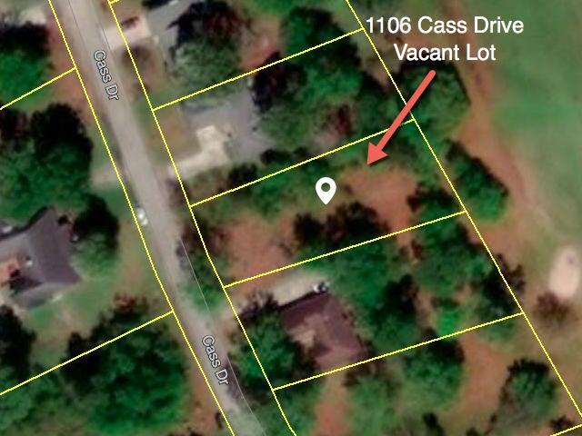 1106 Cass Drive Moncks Corner, SC 29461