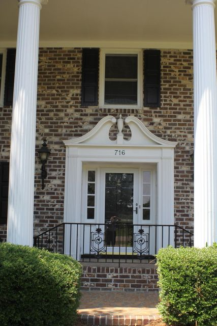 Becks Point Homes For Sale - 716 Jim Isle, Charleston, SC - 7