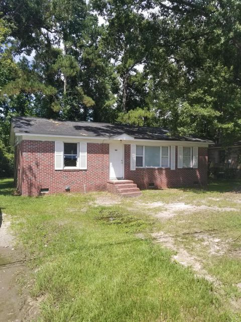 170 Stratton Drive North Charleston, SC 29420