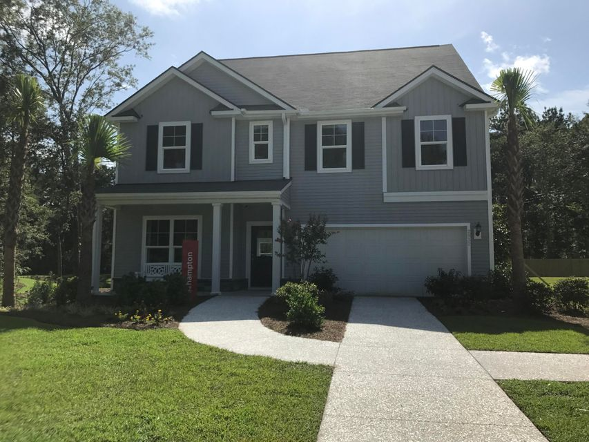 3085 Vincent Astor Drive Johns Island, SC 29455