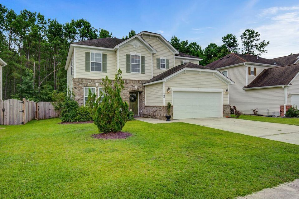 227 Austin Creek Court Summerville, SC 29483