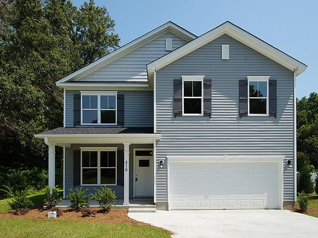 216 W Butternut Road Summerville, SC 29483