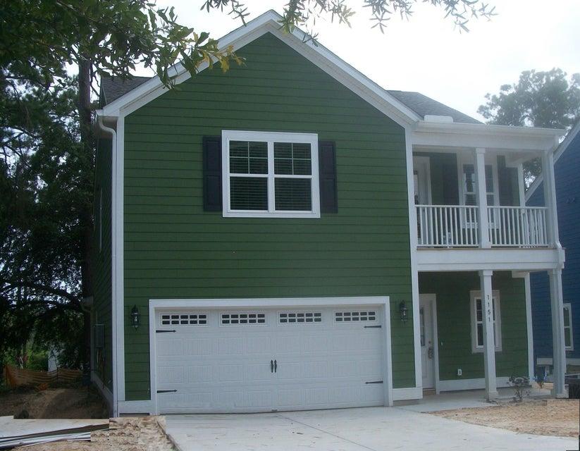 1151 Leary Street North Charleston, SC 29406