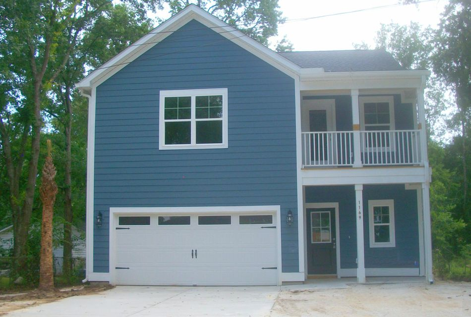 1169 Leary Street North Charleston, SC 29406