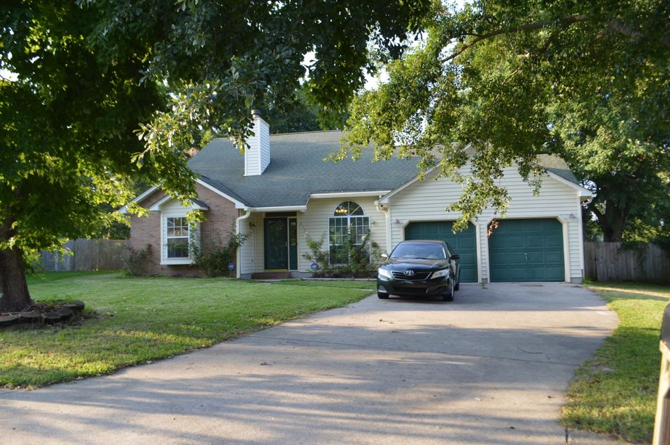 217 Persimmon Circle Goose Creek, SC 29445