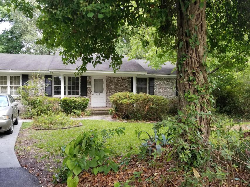 815 Mccants Drive Mount Pleasant, SC 29464