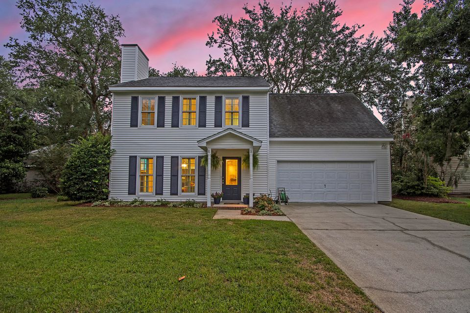 1358 Center Lake Drive Mount Pleasant, SC 29464