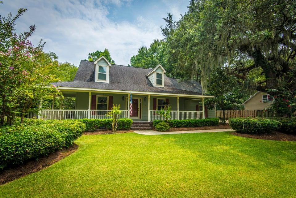 122 Ashley Hall Plantation Road Charleston, SC 29407