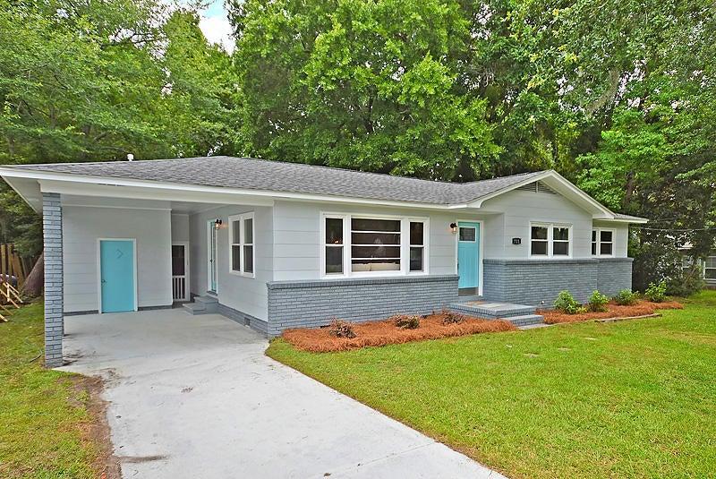 723 Blitchridge Road Charleston, SC 29407